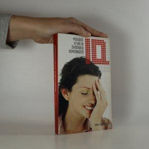 náhled knihy - Posuďte si své IQ životních dovedností