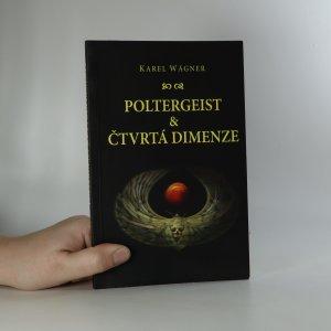 náhled knihy - Poltergeist & čtvrtá dimenze
