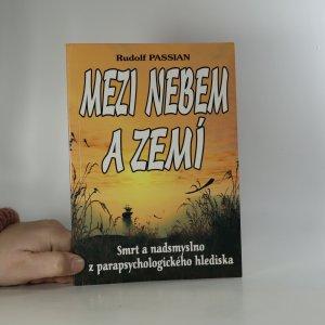 náhled knihy - Mezi nebem a zemí