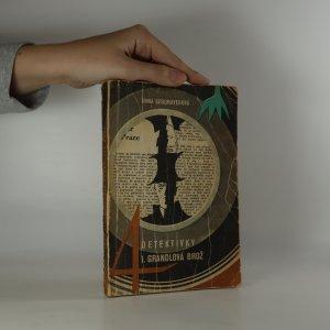 náhled knihy - Grandlová brož