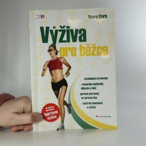 náhled knihy - Výživa pro běžce