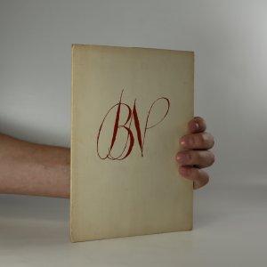 náhled knihy - Božena Němcová. Dokumenty z literárního archivu knihovny Národního musea
