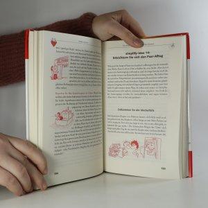 antikvární kniha Simplify your love. Gemeinsam einfacher und glücklicher leben, 2006