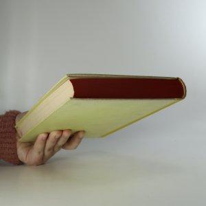 antikvární kniha Život a smrt španělského městečka, 1948