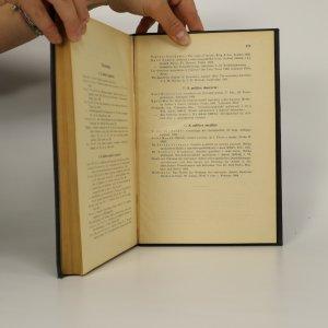 antikvární kniha Národohospodářská politika. Výtah pro účely studia. 1. díl., 1931