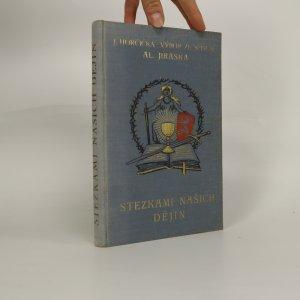 náhled knihy - Stezkami našich dějin. Výbor ze spisů