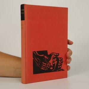 náhled knihy - Temná řeka