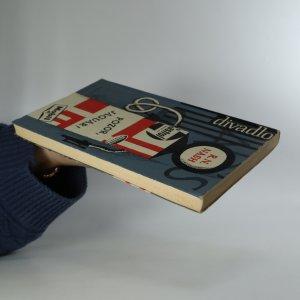 antikvární kniha Pozor, jaguár!, 1963
