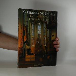 náhled knihy - Katedrála Sv. Ducha. Kaple Sv. Klimenta. Biskupská rezidence