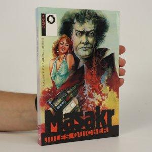 náhled knihy - Masakr