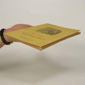 antikvární kniha Na Chlumku, 1956