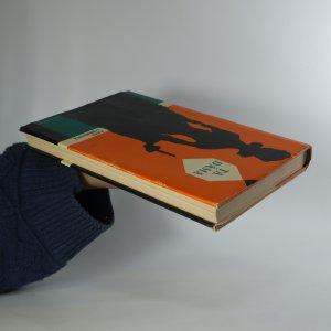 antikvární kniha Ta dáma, 1971