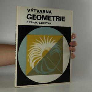 náhled knihy - Výtvarná geometrie