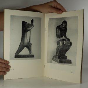 antikvární kniha Plastiky, Ladislav Zívr, 1978