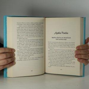 antikvární kniha Ztráty & nálezy, 2015