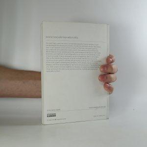 antikvární kniha Social Venturing, 2009
