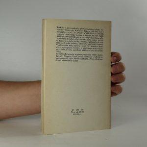 antikvární kniha Život je kulatý, 1990