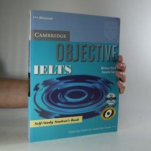 náhled knihy - Objective IELTS Advanced Self Study Student's Book (chybí CD)
