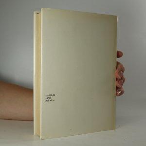 antikvární kniha Můj svět, 1988