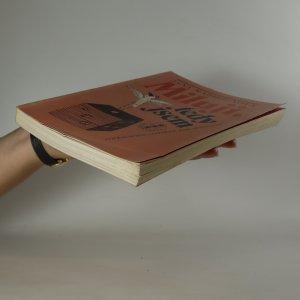 antikvární kniha Miluji, tedy jsem, 1986
