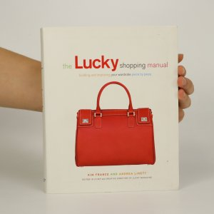 náhled knihy - The Lucky shopping manual