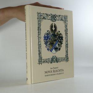 náhled knihy - Nová šlechta rakouského císařství