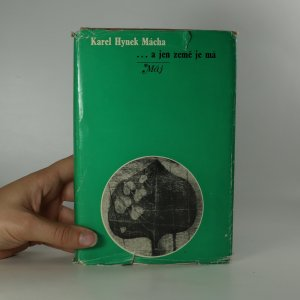 náhled knihy - ...a jen země je má