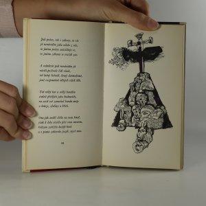 antikvární kniha Abulalá al Maarrí, 1966