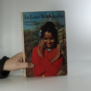 náhled knihy - In Love With India