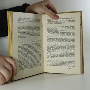 antikvární kniha S pimprlaty do Kalkaty. Vyprávění o všem možném, také o Cejlonu, Jávě a obou Indiích, 1962