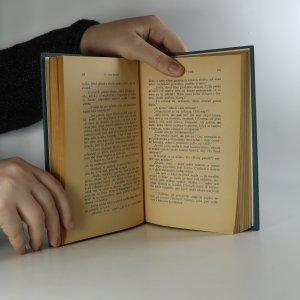 antikvární kniha Povstání v Indii. Díl III. Žeň hříchů., 1929