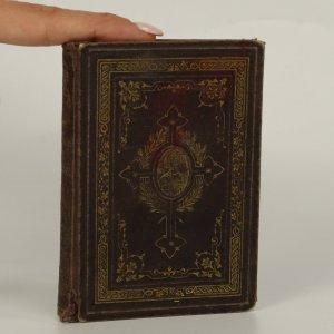 náhled knihy - Die Andacht des Kindes. Ein katholisches Gebetbuch. (končí stranou 224, nekompletní)