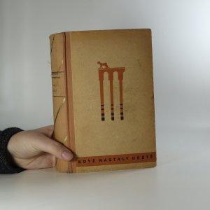 náhled knihy - Když nastaly deště