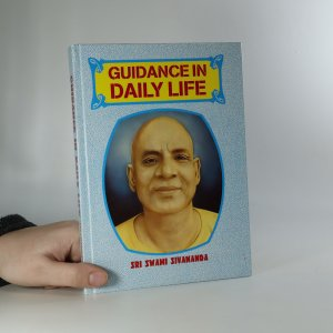 náhled knihy - Guidance in daily life