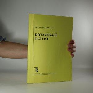 náhled knihy - Dotazovací jazyky