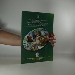 náhled knihy - Ayurveda, Yoga and Naturopathy