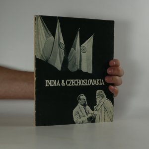náhled knihy - India and Czechoslovakia