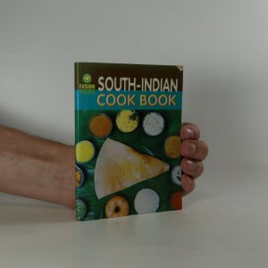 náhled knihy - South-Indian Cook Book