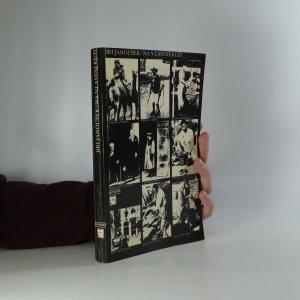 náhled knihy - Na vlastní kůži
