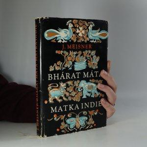 náhled knihy - Bhárat máta. Matka Indie