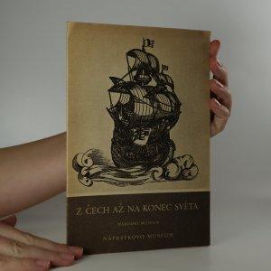 náhled knihy - Z Čech až na konec světa. Katalog výstavy