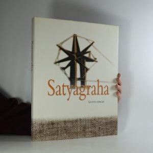 náhled knihy - Satyagraha