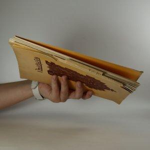 antikvární kniha Šestero ročních počasů. Rtusanháram, 1942