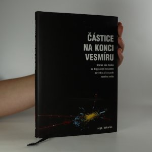 náhled knihy - Částice na konci vesmíru