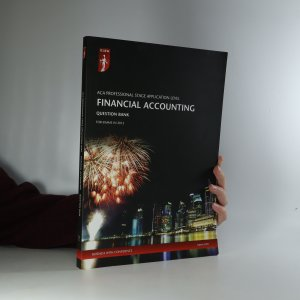náhled knihy - Financial accounting