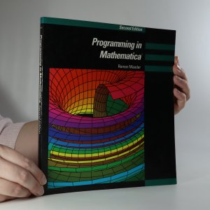 náhled knihy - Programming in Mathematica