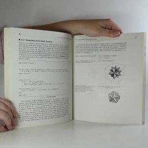 antikvární kniha Programming in Mathematica, 1991
