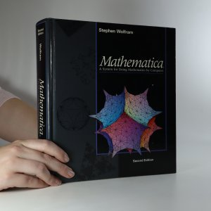 náhled knihy - Mathematica. A System for Doing Mathematics by Computer