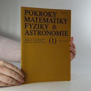 náhled knihy - Pokroky matematiky, fyziky a astronomie. Ročník 31. Číslo 1.