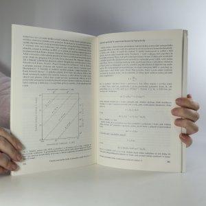 antikvární kniha Pokroky matematiky, fyziky a astronomie. Ročník 38. Číslo 5., 1993